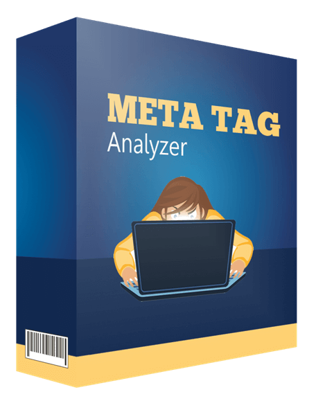 Meta Tags Analyzer
